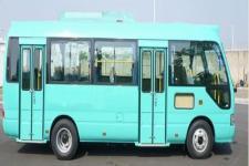 金旅牌XML6700J15C型城市客车图片4