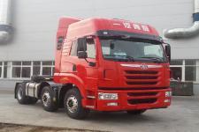 解放前四后四平头柴油牵引车350马力(CA4256P2K15T3E5A80)