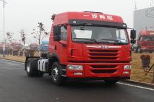 解放单桥集装箱半挂牵引车310马力(CA4183P1K15XE5A80)