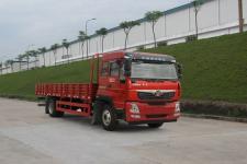 豪曼国五单桥货车160马力9990吨(ZZ1168F10EB0)