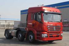 陜汽前四后四牽引車299馬力(SX4250MB9)