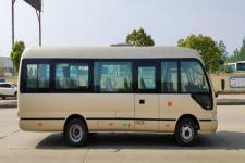 金旅牌XML6729J15型客车图片4