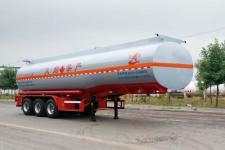 昌骅10.8米31.3吨3轴运油半挂车(HCH9401GYY42)