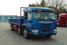 解放国五前四后四平头柴油货车223马力16205吨(CA1250PK2L5T3E5A80)