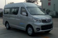 10座长安SC6483MA5轻型客车
