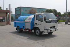 中洁牌XZL5070GQX5型清洗车