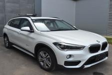 4.6米|5座宝马多用途乘用车(BMW6462JX(BMWX1))