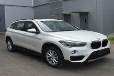 4.6米|5座宝马多用途乘用车(BMW6462LS(BMWX1))