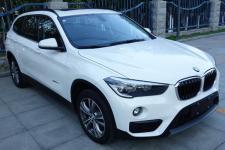 4.6米|5座宝马多用途乘用车(BMW6462KS(BMWX1))