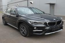 4.6米|5座宝马多用途乘用车(BMW6462KX(BMWX1))