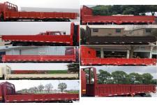 豪沃牌ZZ1107G421CE1型载货汽车图片