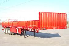 霸申特12米33.4吨3轴半挂车(BST9400)