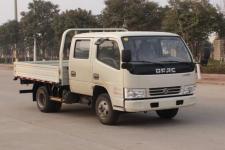 东风多利卡国五单桥货车88-162马力5吨以下(EQ1040D3BDD)