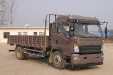 豪沃國五單橋貨車156馬力9865噸(ZZ1147G421CE1)