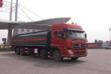 久龍牌ALA5310GRYDFH5型易燃液體罐式運輸車