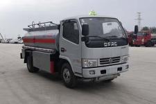 东风国五5方加油车