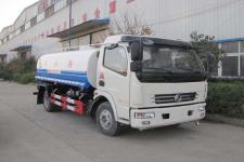 东风大多利卡8吨洒水车价格