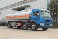解放龍V加油車上戶15噸