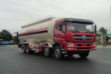 华威驰乐牌SGZ5310GFLZZ5D7型低密度粉粒物料运输车
