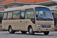 7.2米金旅XML6729J15C城市客车