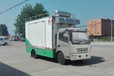 东风5米2餐车