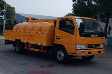 汕头市东风小多利卡高压清洗车价格 厂家直销 厂家价格 来电送福利