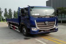福田单桥货车170马力7930吨(BJ1166VKPFK-A2)