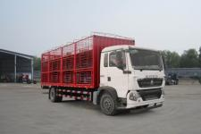 ZZ5187CCQK501GE1畜禽运输车
