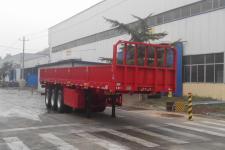 梁山东岳10.5米34.5吨3轴半挂车(CSQ9401D)