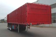 翼马10米35.2吨3轴厢式运输半挂车(FFH9400XXYA)