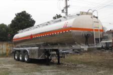 醒狮11米33.2吨3轴运油半挂车(SLS9402GYY)