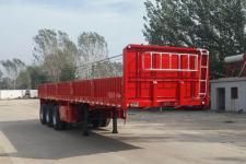 儒源9米35.3吨3轴栏板半挂车(ZDY9401)
