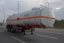 盛润10.2米31.5吨3轴沥青运输半挂车(SKW9406GLY)