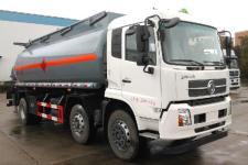 大力牌DLQ5250GRYD5型易燃液體罐式運輸車
