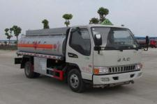 楚胜牌CSC5071GJYJH5A型加油车