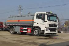 SLS5181GJYZ5加油车