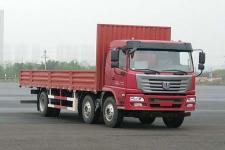 集瑞联合前四后四货车220马力15700吨(QCC1252D659N)