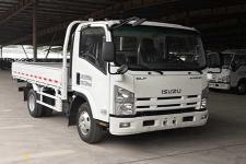 五十铃国五单桥货车120马力4200吨(QL1071A7FA)