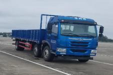 解放国五前四后四平头柴油货车223马力15255吨(CA1254PK2L7T3E5A80)