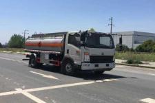 重汽豪沃10吨流动移动加油车价格 油罐车 油罐车厂家直销