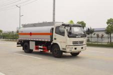 楚飞牌CLQ5120GJY5型加油车
