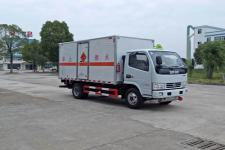 东风多利卡爆破器材运输车厂家直销价格