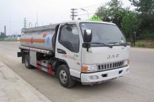 SZD5071GJYHF5C加油车