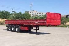 大运10米32.7吨3轴自卸半挂车(CGC9400ZZX352)
