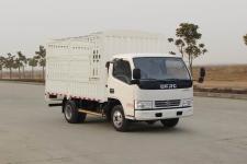 东风越野仓栅式运输车(EQ2040CCY3BDDAC)