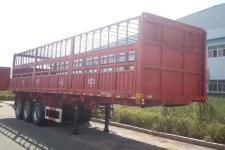 蒙凯10.5米31.9吨3轴仓栅式运输半挂车(MK9400CCYZ1)