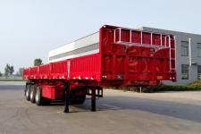 宇畅10.5米32.5吨3轴自卸半挂车(YCH9401ZC)