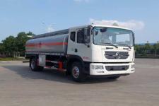 东风16吨油罐车多少钱|油罐车生产厂家