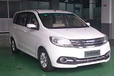 4.5-4.6米|7座卡威纯电动多用途乘用车(JNQ6450BEV)