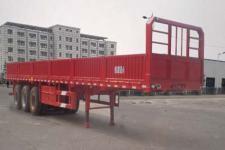 梁山宇翔12米32噸3軸欄板半掛車(YXM9401LB)